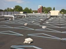 Zonnepanelen op sporthal de Koppeling in Zeist in aantocht