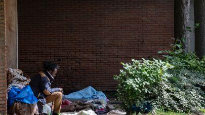 Van 150 naar 14 asielzoekers per dag