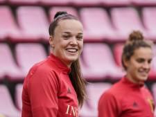 """Les Red Flames le savent: """"Nous devons gagner contre la Suisse"""""""