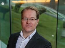 Maarten van Vierssen nieuwe wethouder in Apeldoorn