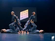 Open Your Mind Festival in Parktheater Eindhoven: 'Iedereen kan meedansen, je stijl doet er niet toe'
