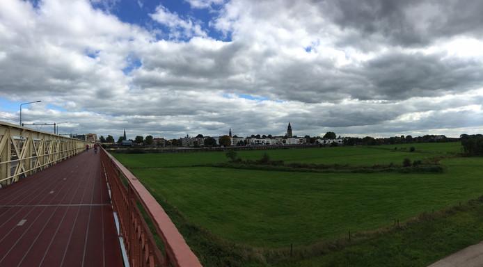 Zutphen. Foto: Sander Lindenburg