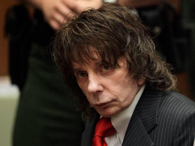 PORTRET. Phil Spector (81) overleden in de cel: zijn ene breinhelft was gek, zijn andere geniaal