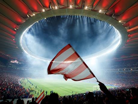 Champions League-finale 2019 in nieuw stadion Atlético Madrid