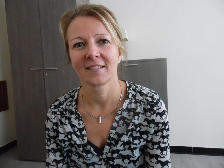 Lieve Hemelaer is de nieuwe pedagogisch directeur bij Sint-Laurens.