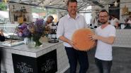 """De Lochtenberg bouwt nieuwe kaasmakerij: """"Toprestaurants zijn al fan van onze unieke rauwmelkse kazen"""""""