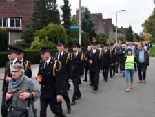 Kamp Amersfoort wil traditie maken van stille tocht