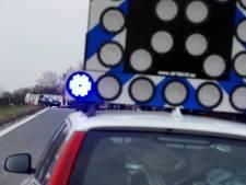 Accident mortel sur l'A8 entre Ath et Enghien