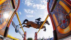 Geen reclame voor de sport: tweede dode paard bij Wereldruiterspelen
