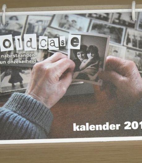 Politie hoopt weer op nieuwe doorbraken met derde kalender vol coldcases