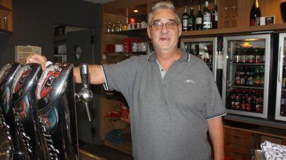 """Patrick (60) neemt na 20 jaar afscheid van Het Beukenhof: """"Breekt de stad de zaal en het café af? Niemand die het weet"""""""