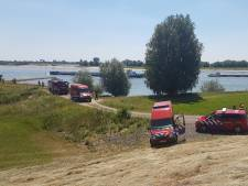Nog nul dode zwemmers, campagne 'zwem niet in grote rivieren' lijkt succes