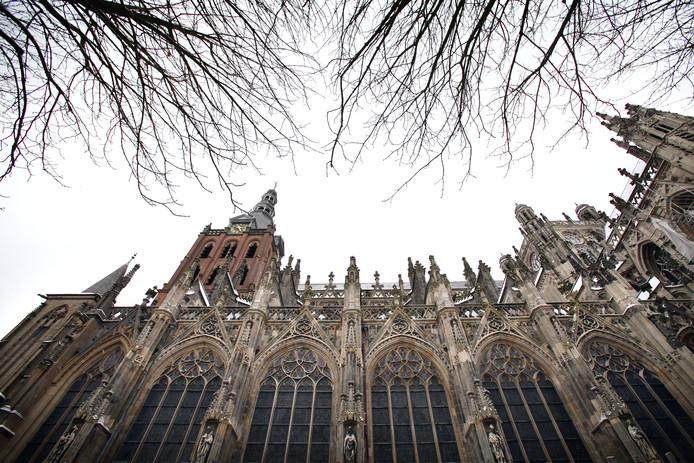 Sint-Jan na de restauratie van 2011