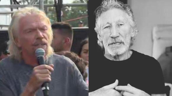 Waters en Branson