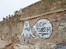 Toerisme en terreur: verlaag risico's op dreiging door promotie van eigen dna