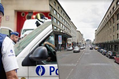 Brusselse politie rijdt 17-jarige dood tijdens interventie, jongen was op de vlucht voor controle