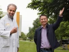 Deze arts behandelde de eerste coronapatiënt in Europa: 'We deden wel 15 tests bij hem'
