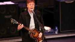 Paul McCartney brengt in september nieuw album uit