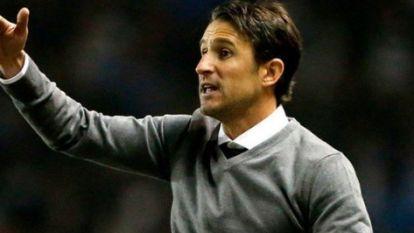 Spanjaard Beñat San José volgt Claude Makélélé op als coach van KAS Eupen