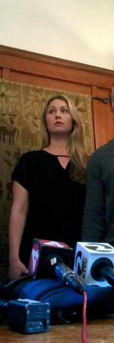 Niemand geloofde de ontvoering van Denise, nu krijgt ze twee miljoen euro