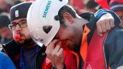 Siemens schrapt 6.900 banen en dat leidt tot zware protesten in Duitsland