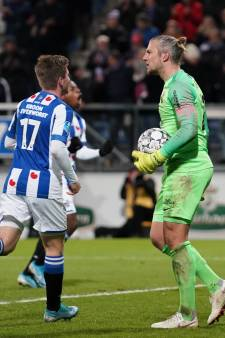 Heerenveen-Vitesse ondanks hitte 'gewoon' om 14.30 uur (live te zien)