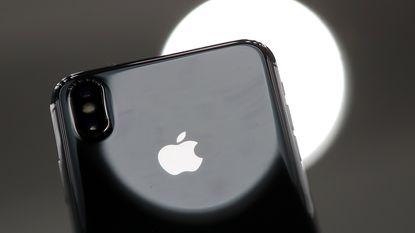 Voorverkoop iPhone X is vandaag begonnen