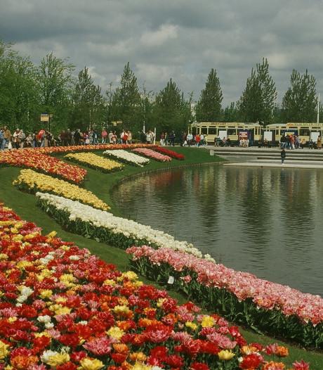 In 1992 was het de zomer van de Floriade
