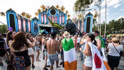 De beste eetadresjes op Tomorrowland volgens Gault&Millau