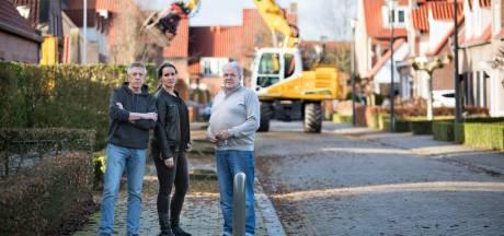 Commotie over plotse bomenkap in Brandevoort