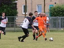 Oranje Zwart betaalt niet op tijd: KNVB neemt club niet op in competitie-indeling
