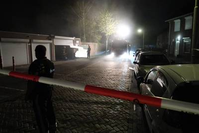 Man (49) uit Breda die in brand werd gestoken overleden