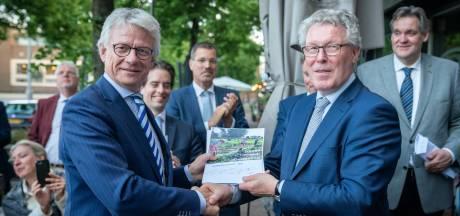 'Samen voor Gelderland': Nieuwe coalitie investeert 650 miljoen, belastingen omlaag