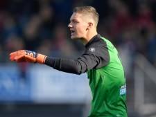 Broer (20) doelman FC Emmen overleden