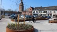 Openingsfeest voor vernieuwd centrum Oostmalle