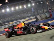 Pénalités sur la grille pour Red Bull et Toro Rosso au GP de Russie