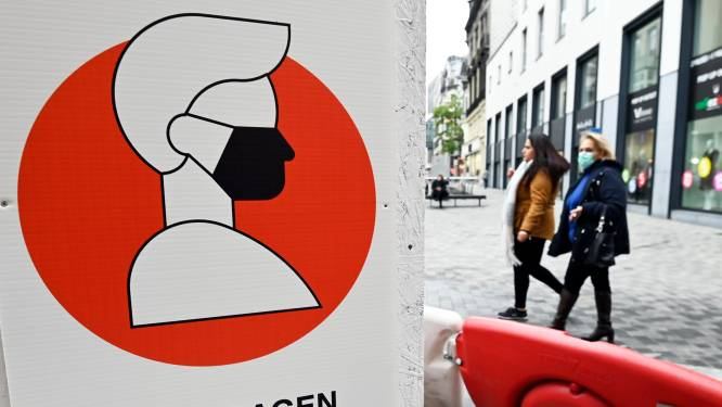 """Marc Noppen (UZ Brussel): """"Volksgezondheid én economie én individuele vrijheid? Dat gaat niet. Je moet een keuze maken"""""""