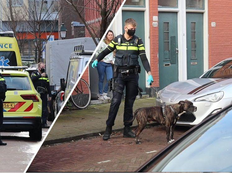 Persoon overleden door steekwonden in woning Roggeveenstraat