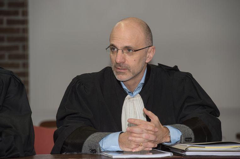 Advocaat John Maes