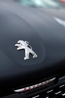Peugeot sluit deal van twee miljoen in omkopingszaak