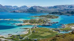"""Noors eiland wil """"tijdvrij"""" worden"""