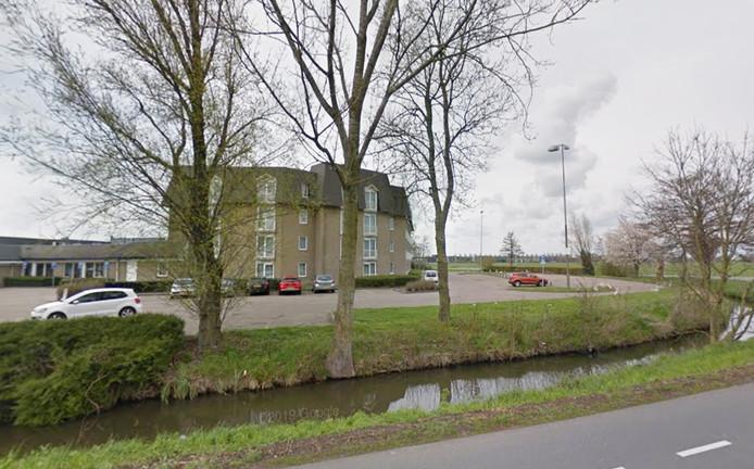 Tulip Inn in Meerkerk.