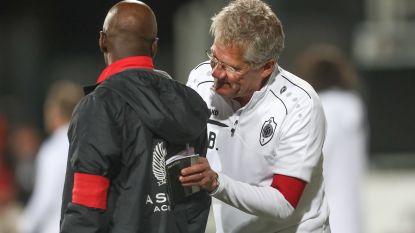 """Drie vaststellingen voor Laszlo Bölöni: """"Ik begin Antwerpen te kennen"""""""