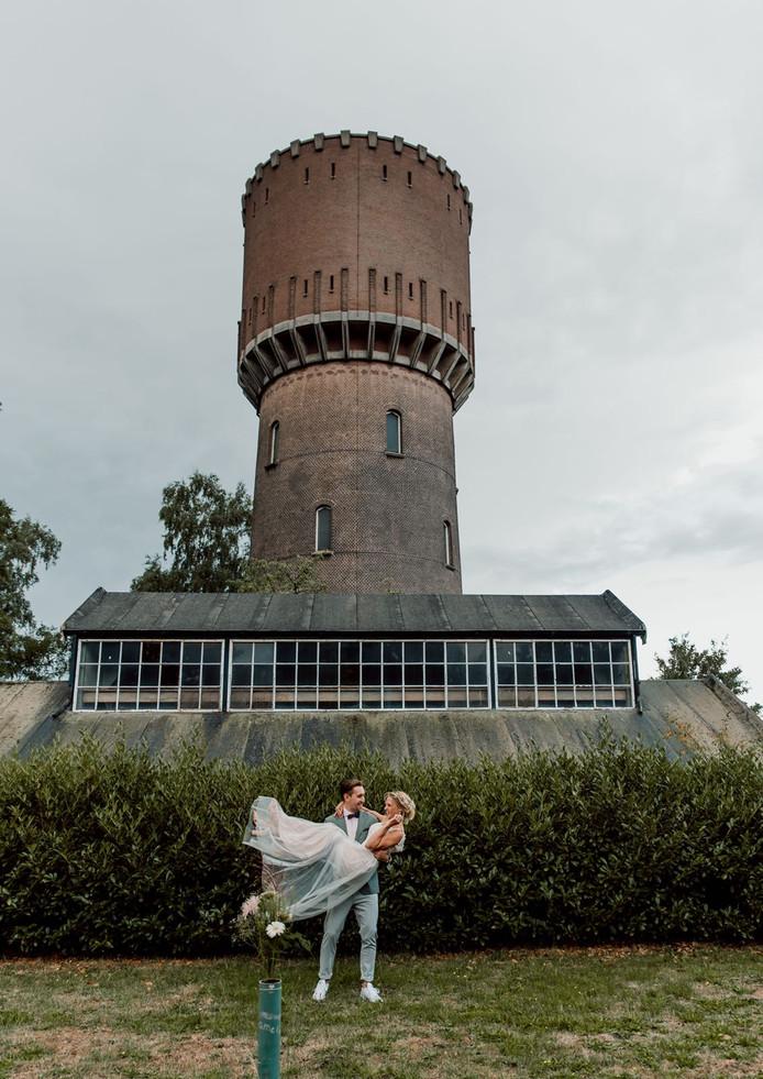 Deze Twentse Stellen Hielden Hun Bruiloft Tot Op De Dag Zelf