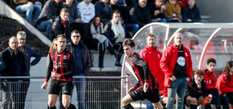 Gastel en Virtus tekenen bezwaar aan bij KNVB: 'Indeling in Zuid-Holland is doodsteek voor onze club'