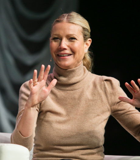 Cadeautip van Gwyneth Paltrow: een BDSM-set
