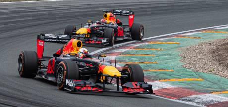 'F1-teams alleen door natuurgebied naar circuit als ander vervoer niet mogelijk is'