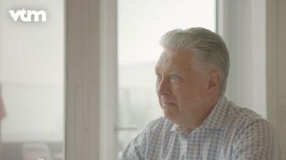 """Zo begon de VTM-carrière van Dany Verstraeten: """"Ik wou eigenlijk een autoprogramma presenteren"""""""