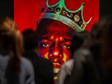 Plastic kroon The Notorious B.I.G. voor dik half miljoen verkocht