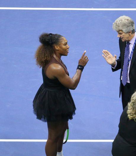 Tiley: Snel een discussie starten over coachen bij tennis